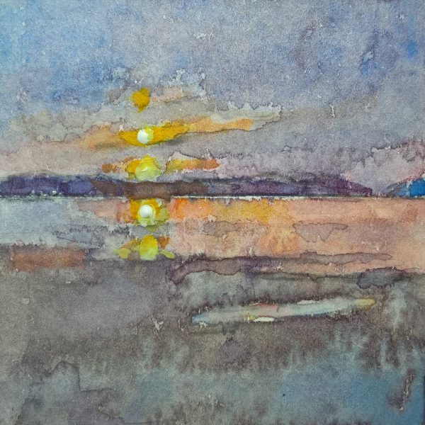 Glow Three by Stephen Murray