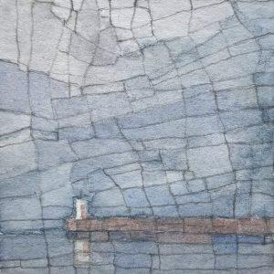 Slate Sky by Stephen Murray