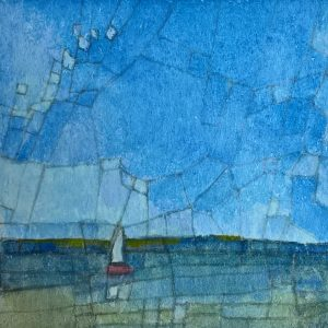 Morning Sail II by Stephen Murray