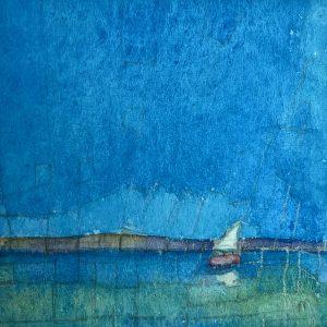 Morning Sail V by Stephen Murray