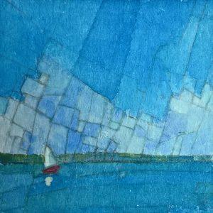 Set Sail II by Stephen Murray