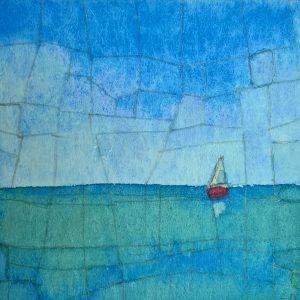Set Sail IV by Stephen Murray