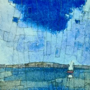 So Blue by Stephen Murray